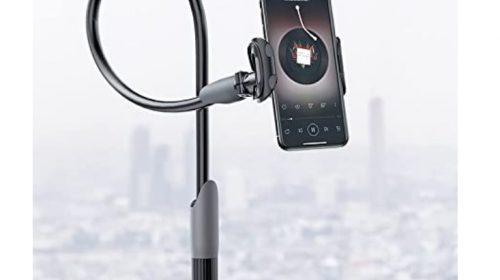 Lamicall Flexible Arm Smartphone Mount