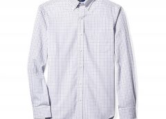 Amazon Buttoned Down Classic Fit Dress Shirt