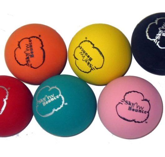 Sky Bounce Ball 3pk