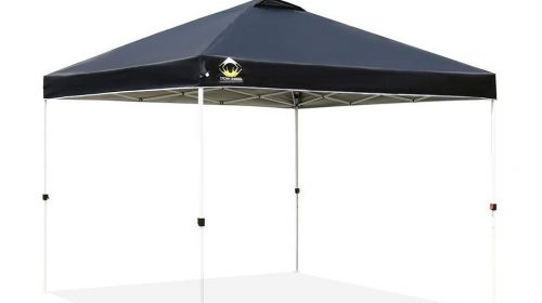 Crown Shades 10x10 Pop Up Canopy